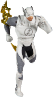 Wholesalers of Dc Gaming 7in Figures Wv4 - Flash toys image 4