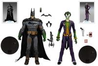 Wholesalers of Dc Gaming Multipack - Arkham Batman Vs Arkham Joker toys image 2