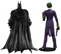 Wholesalers of Dc Gaming Multipack - Arkham Batman Vs Arkham Joker toys image 5