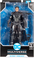 Wholesalers of Dc Justice League - Bruce Wayne toys image