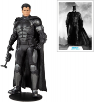Wholesalers of Dc Justice League - Bruce Wayne toys image 5