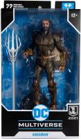 Wholesalers of Dc Justice League Aquaman toys image