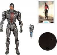 Wholesalers of Dc Justice League Cyborg toys image 2
