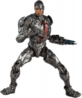Wholesalers of Dc Justice League Cyborg toys image 4