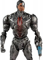 Wholesalers of Dc Justice League Cyborg toys image 5