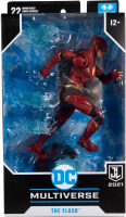 Wholesalers of Dc Justice League Flash toys Tmb