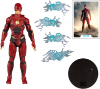 Wholesalers of Dc Justice League Flash toys image 2