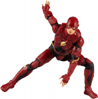 Wholesalers of Dc Justice League Flash toys image 4
