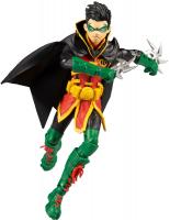 Wholesalers of Dc Multiverse - Damien Wayne Robin toys image 3