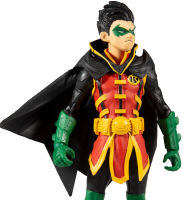 Wholesalers of Dc Multiverse - Damien Wayne Robin toys image 4