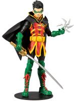 Wholesalers of Dc Multiverse - Damien Wayne Robin toys image 5