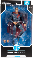 Wholesalers of Dc Multiverse - Red Sun Superman -variant toys Tmb