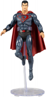 Wholesalers of Dc Multiverse - Red Sun Superman -variant toys image 5