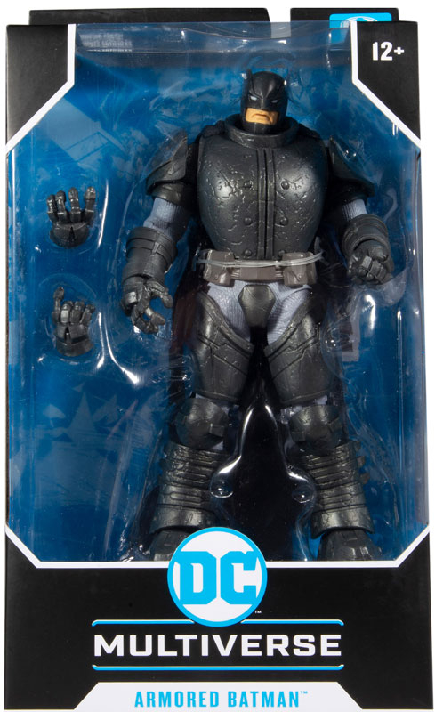 Wholesalers of Dc Multiverse - The Dark Knight Returns toys