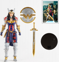 Wholesalers of Dc Multiverse - Wonder Woman Designed By Todd Mcfarlane toys image 2