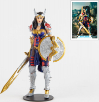 Wholesalers of Dc Multiverse - Wonder Woman Designed By Todd Mcfarlane toys image 3