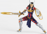 Wholesalers of Dc Multiverse - Wonder Woman Designed By Todd Mcfarlane toys image 4