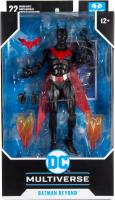 Wholesalers of Dc Multiverse 7in - Batman Beyond toys Tmb