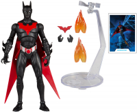 Wholesalers of Dc Multiverse 7in - Batman Beyond toys image 2