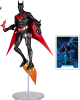 Wholesalers of Dc Multiverse 7in - Batman Beyond toys image 6