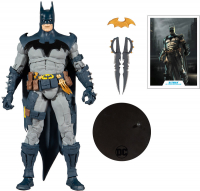 Wholesalers of Dc Multiverse 7in - Batman Designed By Todd Mcfarlane toys image 2