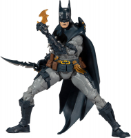 Wholesalers of Dc Multiverse 7in - Batman Designed By Todd Mcfarlane toys image 4