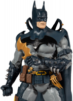 Wholesalers of Dc Multiverse 7in - Batman Designed By Todd Mcfarlane toys image 5