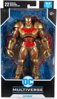 Wholesalers of Dc Multiverse 7in - Hellbat Lunar New Year Edition toys image