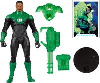 Wholesalers of Dc Multiverse 7in - Modern Comic Green Lantern toys image 2