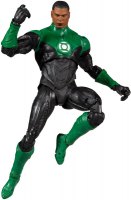Wholesalers of Dc Multiverse 7in - Modern Comic Green Lantern toys image 3