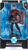 Wholesalers of Dc Multiverse 7in - Nightwing Joker toys image