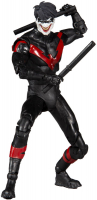 Wholesalers of Dc Multiverse 7in - Nightwing Joker toys image 3