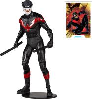 Wholesalers of Dc Multiverse 7in - Nightwing Joker toys image 5