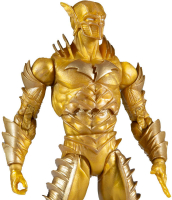 Wholesalers of Dc Multiverse 7in - Red Death Gold toys image 3