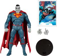 Wholesalers of Dc Multiverse 7in - Superman Bizarro toys image 2