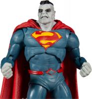 Wholesalers of Dc Multiverse 7in - Superman Bizarro toys image 4