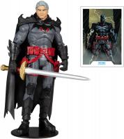 Wholesalers of Dc Multiverse 7in - Thomas Wayne Flashpoint Batman toys image 2