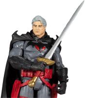 Wholesalers of Dc Multiverse 7in - Thomas Wayne Flashpoint Batman toys image 4