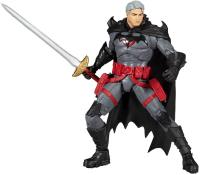 Wholesalers of Dc Multiverse 7in - Thomas Wayne Flashpoint Batman toys image 5