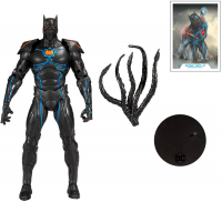 Wholesalers of Dc Multiverse Action - Dark Nights Metal - Murder Machine toys image