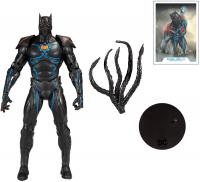 Wholesalers of Dc Multiverse Action - Dark Nights Metal - Murder Machine toys image
