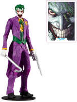 Wholesalers of Dc Multiverse Action - Wv3 - Asst toys image 2