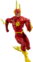 Wholesalers of Dc Multiverse Action - Wv3 - Modern Comic Flash toys image 3