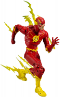 Wholesalers of Dc Multiverse Action - Wv3 - Modern Comic Flash toys image 4