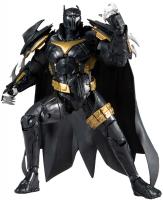 Wholesalers of Dc Multiverse Action - Wv3 - White Knight - Azbat toys image 2