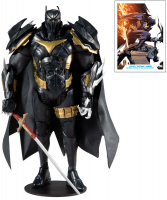 Wholesalers of Dc Multiverse Action - Wv3 - White Knight - Azbat toys image 4