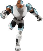 Wholesalers of Dc Multiverse Animated Action - Wv2 - Animated Cyborg toys image 2