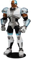 Wholesalers of Dc Multiverse Animated Action - Wv2 - Animated Cyborg toys image 3