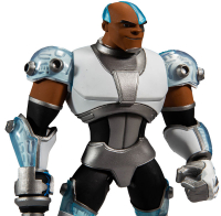 Wholesalers of Dc Multiverse Animated Action - Wv2 - Animated Cyborg toys image 5