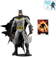 Wholesalers of Dc Multiverse Build-a Action - Wv2 - Batman toys image 2